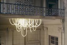 Lighting / lighting inspiration
