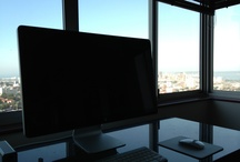 Work environments