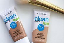 #COVERGIRLClean / #COVERGIRLClean #gotitfree
