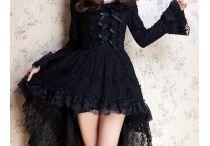Gothique style ❤️
