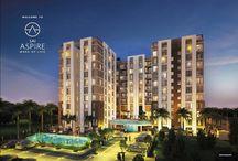 Sai Aspire - Residential Complex in Behala - 9830272666