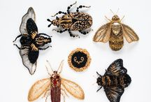 Birds, bees and flights of fancy