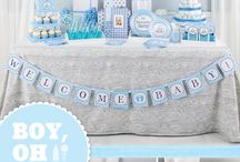 "Future Baby Shower / ""This is a board dedicated to My future kids and there babyshowers  Or until that happens, inspo for others about to throw a babyshower """