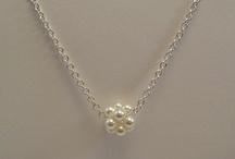Jewelry / by Stephanie Goodrich