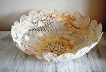 Getting Crafty / by Sarah Voordouw