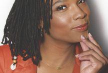 Lucie Cerson / Créatrice de style et fondatrice de la marque Éthno-Tendance Manmzelle. Lucie est originaire de la Martinique, est née en France et  vit présentement à Montréal depuis 5 ans.    Passionnée par la création textile, la diversité des matières et des couleurs, elle tire son inspiration et sa motivation de ses racines, de l'univers multiculturelle qui l'entoure et de ses expériences.