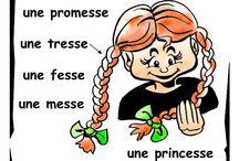 Fr -Wri -Conven -Masculin&Feminine
