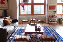 Home Eclectic / Eclectic stuff for home