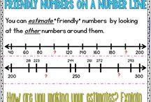 Junior.  School Numbers