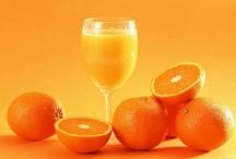 Orange Crush / by Sandra Joy
