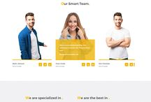 Syrius - SEO /Digital Agency / Creative Joomla Theme