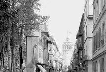 Eski İstanbul Fotoları