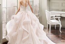Eddy K / wedding gowns