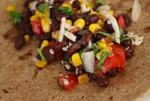 Meatless Monday / by Patti Phillips
