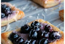 breads & pastry ideas
