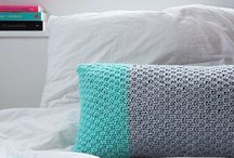 Crochet / miscellaneous crochet items