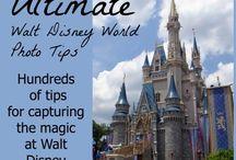Disney World / Disney World/ Disney related vacations