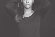 Beyonce / by Jami Fuller