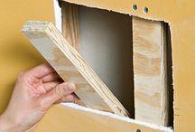 Household Repairs & Improvement*
