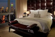 Trump SoHo / Trump SoHo is a luxury hotel located in downtown Manhattan. Rising 46 stories above SoHo with 391 guestrooms, Trump SoHo is New York City like you've never experienced. We would love to have you as our guest.  / by Trump SoHo