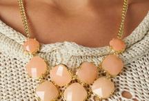 jewelry  / by Hannah Fairbanks