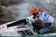 aquabike摩托艇️