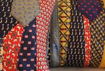 kravat-geridönüşüm