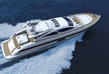 Luxuryyachtibiza / selection of our luxury yacht