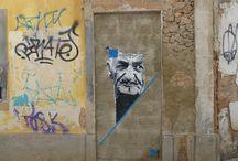 Street Art, Algarve