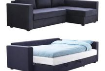 Furniture for new room