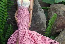 Barbie modelleri