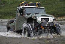 cars - jeep