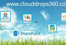 "Clouddrops360 / Avasoft is an industry leader in SharePoint products and solutions helping clients save substantial time and cost with its products both in Office 365 and On-Prem versions of SharePoint.  To know more about these products, download trial versions and to buy them Avasoft has built an exclusive portal called""CLOUDDROPS360"". These solutions and apps will help in maximizing the value of your SharePoint investments."