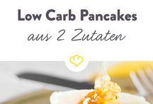 LowCarb Pancakes & Co.