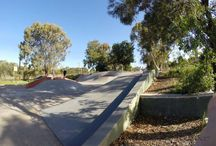 Engadine Skatepark (Sydney, NSW Australia) / Shredding the World One Skatepark at a time - Engadine Skatepark (Sydney, NSW Australia) #skatepark #skate #skateboarding #skatinit #skateparkreview