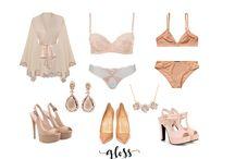 Gloss Boudoir Studio: What to Wear for your boudoir shoot!