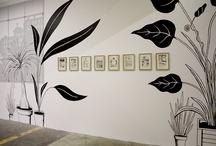 Archi/Deco / architecture deco décoration intérieure