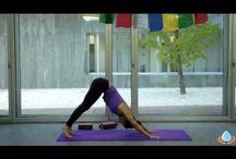 Yoga ;)
