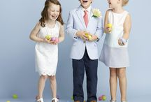 Easter Outfits for Kids / Little outfits for big occasions! Here are our favorite pick's for Spring's special days!  / by vineyard vines