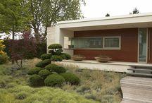 Garden design / Perfect garden....
