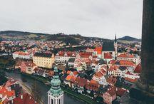 TNOW | Czech Republic