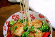 Food...Cibi esotici...oriental recipes