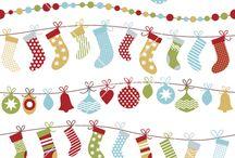 Chrismas cross stitch patterns / Christmas embroidery, christmas cross stitch patterns, christmas xstitch