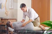 Therapists and Health Professionals / Therapists and Health Professionals