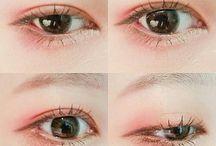 눈눈눈눈화장 ٩(●˙▿˙●)۶