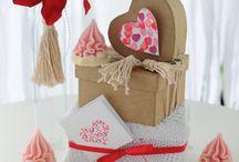 San Valentín Ideas