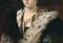 Italian 1530s