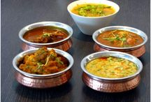 Kitchen - India