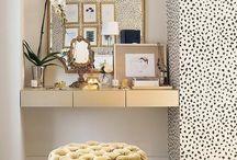 Interior - Dressing Room