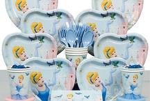 Cinderella party / Party